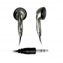 Vakoss MSONIC Słuchawki stereo douszne MP3/MP4 MH123ES srebrne