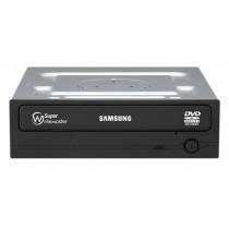 Samsung Napęd optyczny DVD-RW Wewnętrzny PC SATA Czarny