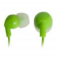 Vakoss Słuchawki LT-319EE zielone