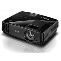 BenQ Projektor MS506 9H.JA477.13E (DLP; SVGA (800x600); 3200 ANSI; 13000:1)