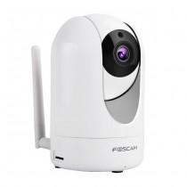Foscam Kamera IP R2 WLAN,PT,IR/8m,WDR,IR cut,1080p, H.264