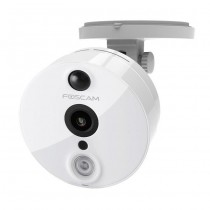 Foscam IP camera C2 white WLAN 2.8mm