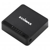 Edimax Switch niezarządzalny Edimax ES-3305P 5x10/100 Mbps