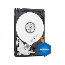 Western Digital Blue 500GB 2,5'' 16MB SATAIII/5400rpm