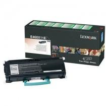 Lexmark Toner E460 15K Return Program