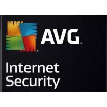 AVG _Prodloužení Internet Security ZAKL. EDICE 3 lic (12 měs.) RK Email ESD