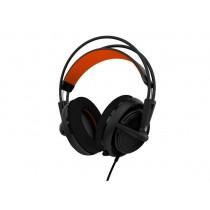SteelSeries Siberia 200 Headset Black