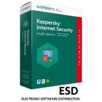 Kaspersky ESD IS multi-device KONTYNUACJA 5Urządzeń 2Lata KL1941PCEDR
