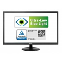 Asus Monitor 21.5 VP228H FHD / HDMI,DVI-D,VGA / Głośniki