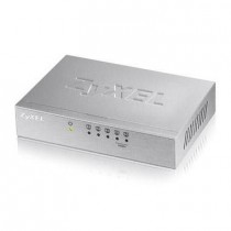 ZyXEL Zyxel ES-105A v3 5-Port Desktop/Wall-mount Fast Ethernet Switch