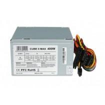 I-BOX ZASILACZ I-BOX CUBE II ATX 400W 12 CM FAN