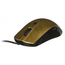 SteelSeries Mysz Rival 100 Złoty 62336