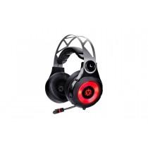 Ravcore Słuchawki z mikrofonem Supersonic 7.1 czarne
