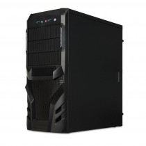 I-BOX Obudowa ERDE CB 302 USB 3.0/AUD