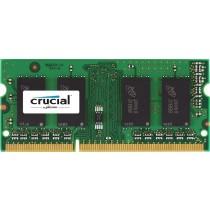 Crucial Pamięć SODIMM DDR4 4GB 2133MHz 15CL SINGLE