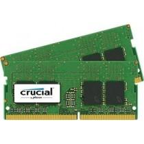 Crucial Pamięć 8GB Kit 4GBx2 DDR4 2400 MT/260pin