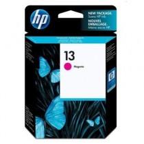 HP Tusz HP 13 magenta | 14ml