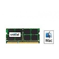 Crucial 8GB 1866MHz DDR3L CL13 SODIMM 1.35V for MAC