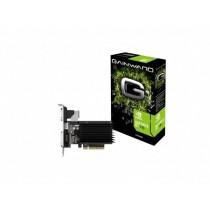Gainward Karta graficzna Gainward GeForce GT 710 1GB DDR3 SilentFX 426018336-3583