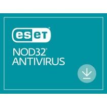 Eset NOD32 Antivirus 1U - 1ROK - przedłużenie