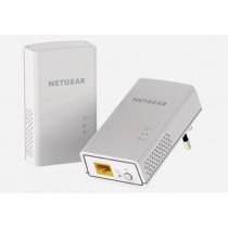 Netgear Powerline 1000Mbps 1PT GbE Adapters Bundel (PL1000)