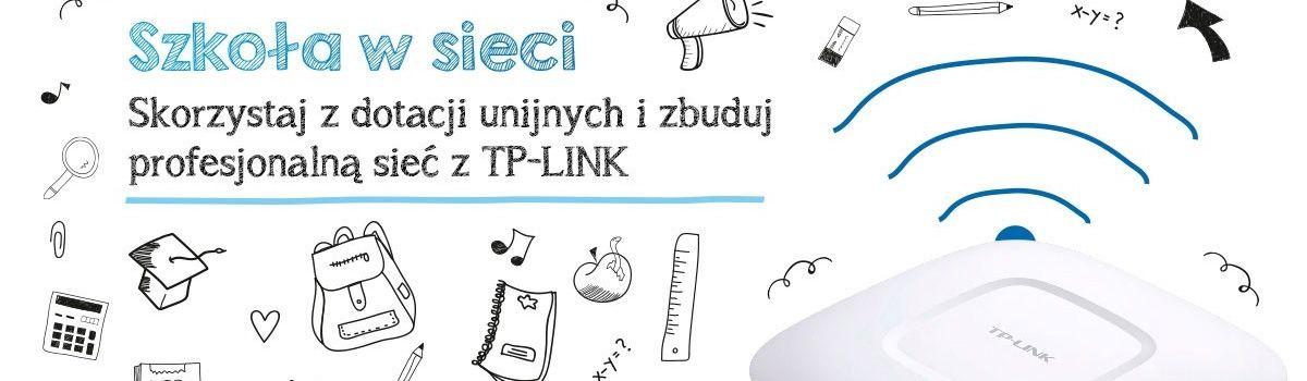 Szkoła w sieci